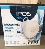 FFP 2 Masken 10er Pack